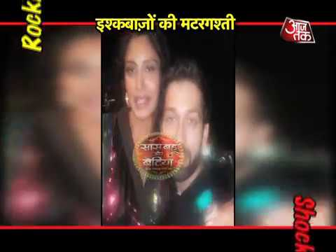 Ishqbaaz: Gauri COMES IN BETWEEN Shivaay-Anika!