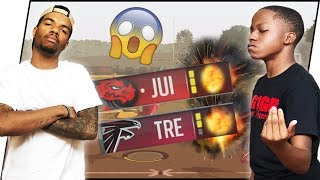 This Has Never Been Done Before! He Set A MUT Wars RECORD! - Madden 19 | MUT Wars Ep.22