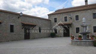 preview picture of video 'Casas Rurales Córdoba - Cortijo Rural Navalobos'