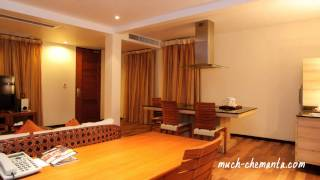 preview picture of video 'Much-Che Manta Boutique Hotel Udon Thani'