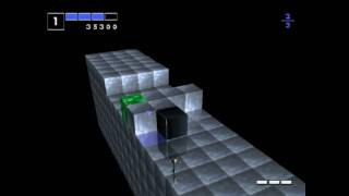Intelligent Cube ( Playstation 1 ) HD !!!