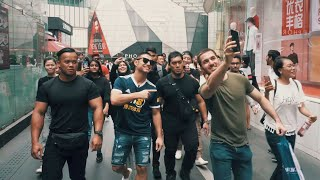 CRISTIANO RONALDO PRANK IN MALAYSIA 2020 - KUALA LUMPUR GOES CRAZY