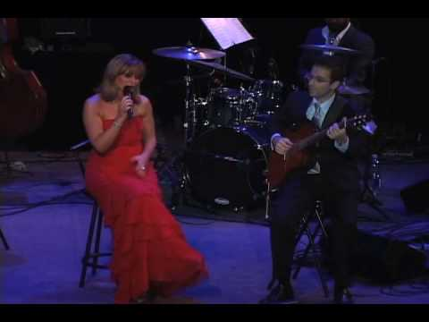 Dusty Springfield - You Don't Have To Say You Love Me (by Giada Valenti)