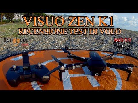 RECENSIONE VISUO ZEN K1