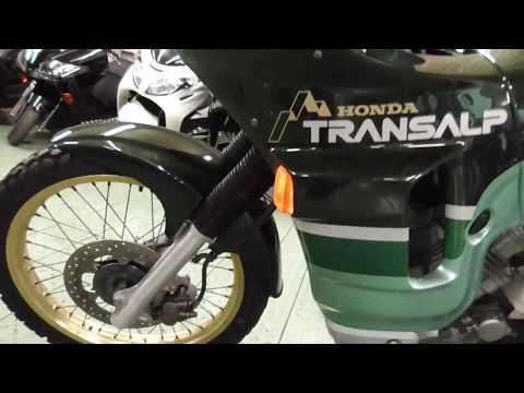 XL400Vトランザルプ/ホンダ 400cc 東京都 リバースオート八王子
