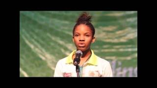 The summary and recap of the Spelling Bee 2015, which was held across 3 locations in Nigeria.
