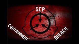 SCP EP4 | I Got Shot!!!