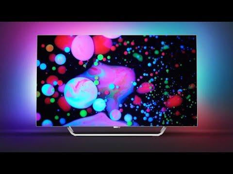 5 Best Smart TVs 📺 You Can Buy In 2018
