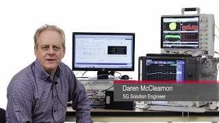 Overcome Three Millimeter-Wave Measurement Challenges to 110 GHz | Keysight Technologies