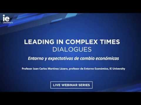, title : 'Entorno y expectativas de cambio económicas'