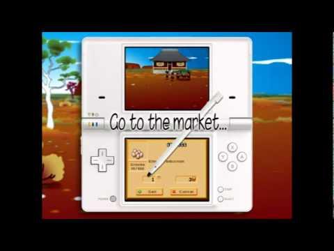 My Asian Farm Nintendo DS