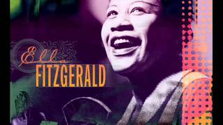 Ella Fitzgerald - All Through the Night