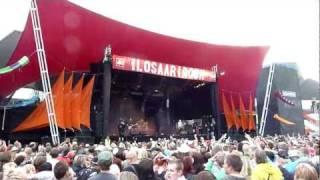 Apulanta - Mato (live, Ilosaarirock 2011)