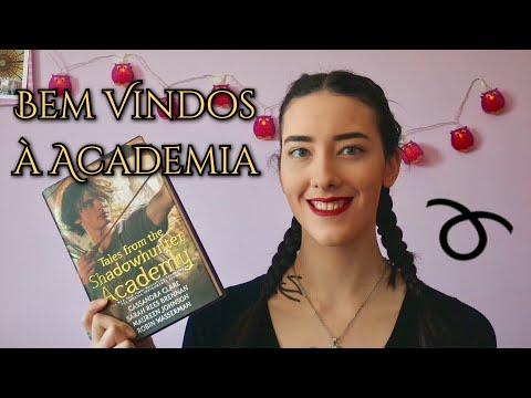 CONTOS DA ACADEMIA DOS CAC?ADORES DE SOMBRAS - Cassandra Clare | Resenha sem spoilers!