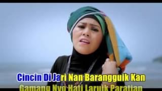 Download lagu Sonya Tarapuang Di Lauik Cinto Mp3