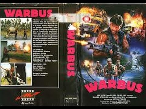 War Bus 1986 Full Movies - War movies  1986
