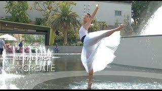 USC Glorya Kaufman School Of Dance