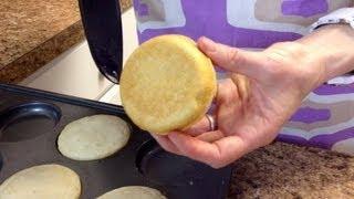 paleo biscuits almond flour