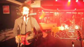 Charlie Winston - In Your Hands (Concert Tres Tres Prive RTL2) rtl2.fr
