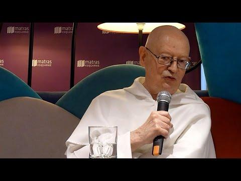 O. Jan Andrzej Kłoczowski i trudne pytania