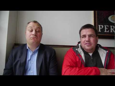 Trader Bill's experience renting with David Nadler