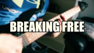 Original Song - BREAKING FREE