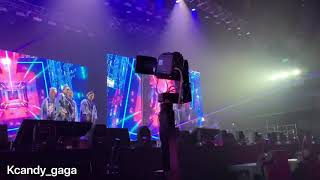 Mirror 姜濤 - 前傳  @The First Mirror Live Concert 2018