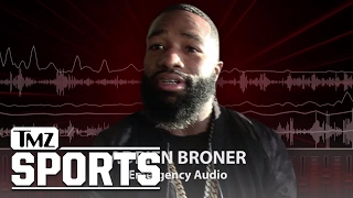Adrien Broner Shooting 911 Calls -- Counting Bullets Is Hard | TMZ Sports