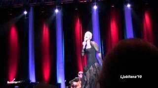 Mariza live from Ljubljana - Come as you are (Nirvana)