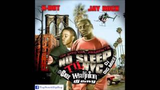 Kendrick Lamar & Jay Rock - Gangsta Party 08 [No Sleep Til NYC]