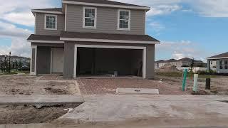 Casas Nuevas En Kissimmee, Florida