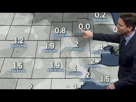 Video Forecast, 11/19/19, 5 p.m. update