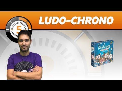 LudoChrono - Feelinks - English Version