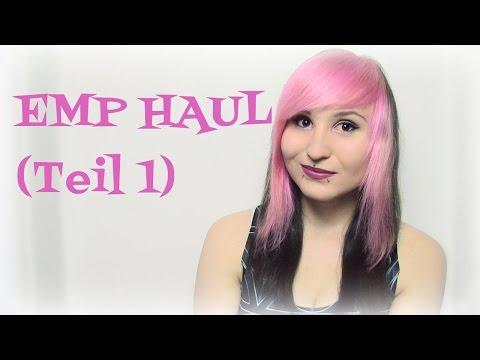 ♥ EMP Haul (Teil 1) ♥