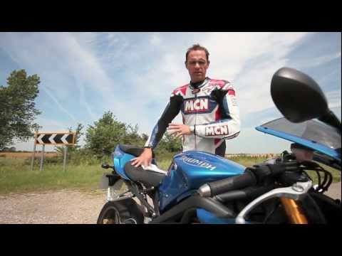 Triumph Daytona 675 buying guide