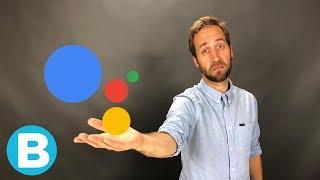 De Nederlandse Google Assistent moet nog veel leren