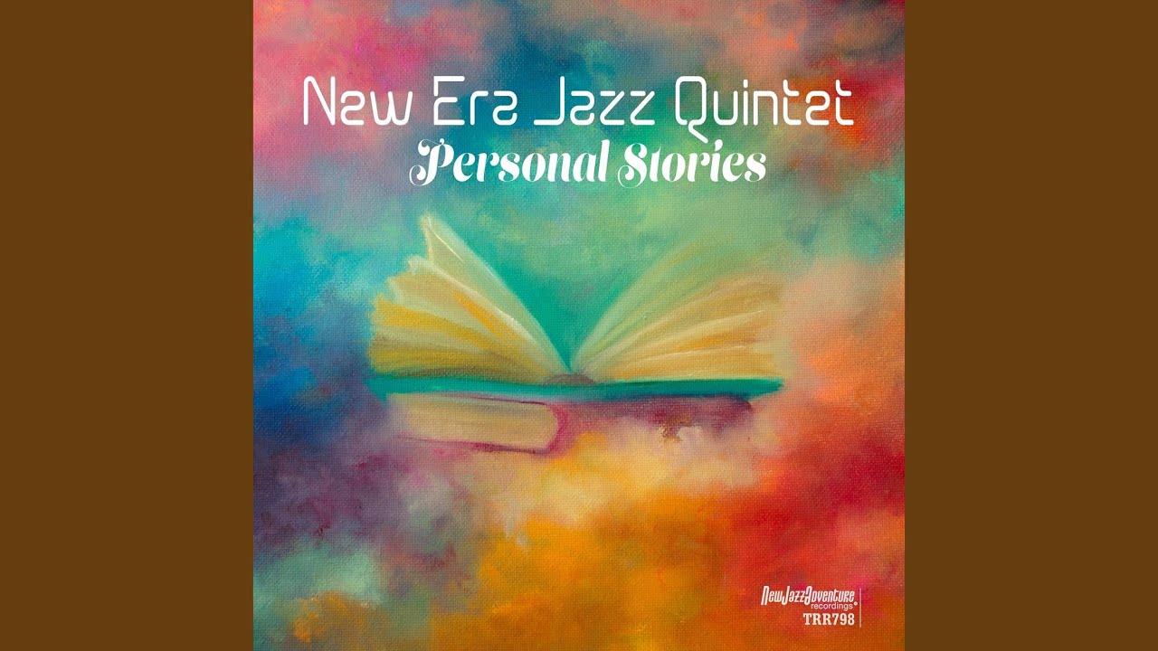 New Era Jazz Quintet-Pieces Everywhere