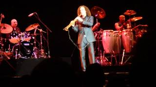 Kenny G  Forever In Love HD Genting 2012