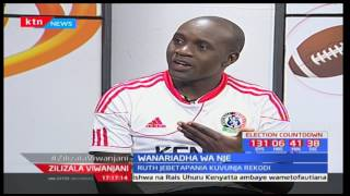 Zilizala Viwanjani: Wakenya watamba kwenye mbio za nyika -  29/3/2017