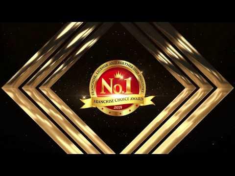 Video No 1 Franchise Choice Award 2019 - CFC