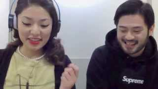 YUI CHANNEL VOL125 feat KAZUMA TAKAHASHI 1210 WED 2014
