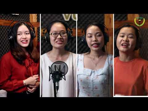 Các y bác sĩ hát về cuộc chiến 'đánh giặc corona'