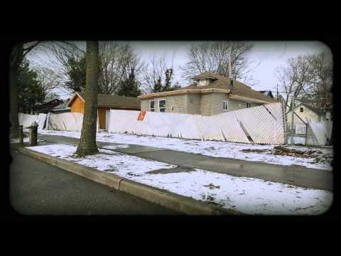 Sandy, the Homewrecker Official Music Video by Vinny Jett