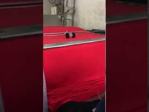 china tshirt factory-preshrink fabric-just tshirt