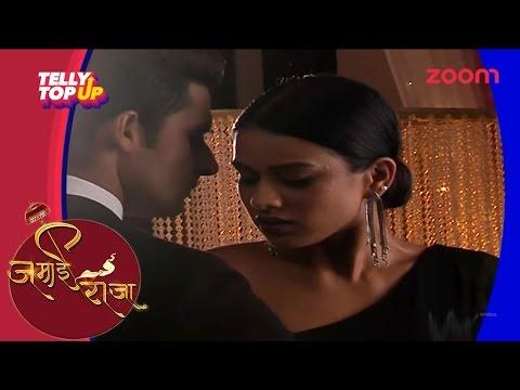 Sid & Roshni's Romantic Dance In 'Jamai Raja'   #TellyTopUp