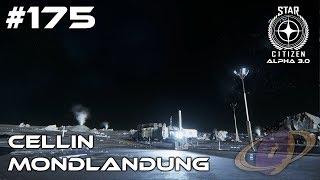 Star Citizen #175 Atemberaubende Atmosphäre auf Cellin [Deutsch] [QuadHD]