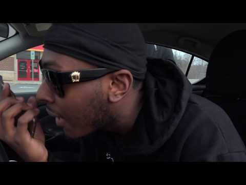 DC Weed Man try to finesse w/ @VenturaBoyz (COMEDY SKIT) #AYOY