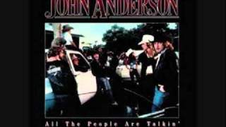 john anderson_blue lights and bubbles.wmv
