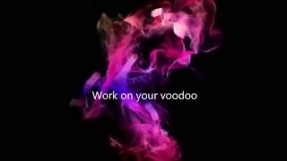Kylie Minogue - Voodoo lyrics
