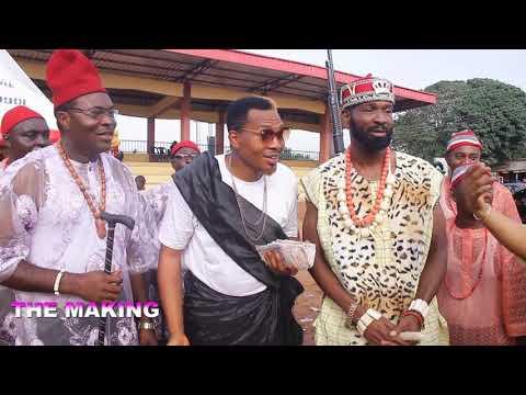 A Thousand War (new Movie) - Zubby Micheal Sylvester Madu 2019 Latest Nigerian Nollywood Movie
